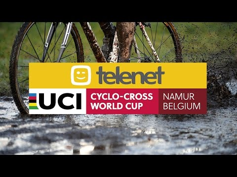 Elite Men's / 2016-17 Telenet UCI Cyclo-cross World Cup – Namur (BEL)