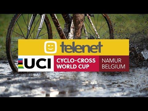 Elite Men's / 2016-17 Telenet UCI Cyclo-cross World Cup – Namur (BEL)