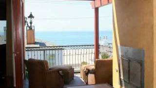 Manhattan Beach CA walk street oceanview homes for sale | 120 16th 90266 | Dunham Stewart