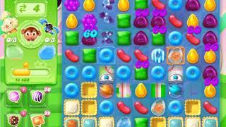 Candy Crush Jelly Saga Level 1252