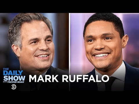 "Mark Ruffalo - Playing A Real-Life Hero In True Horror Story ""Dark Waters"" 