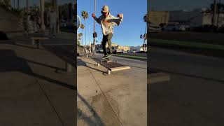 I don't take skateboarding serious I just have fun
