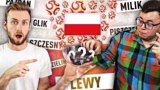 WYLOSOWANA FIFA 18 | POLSKA REPREZENTACJA VS N3JXIOM!