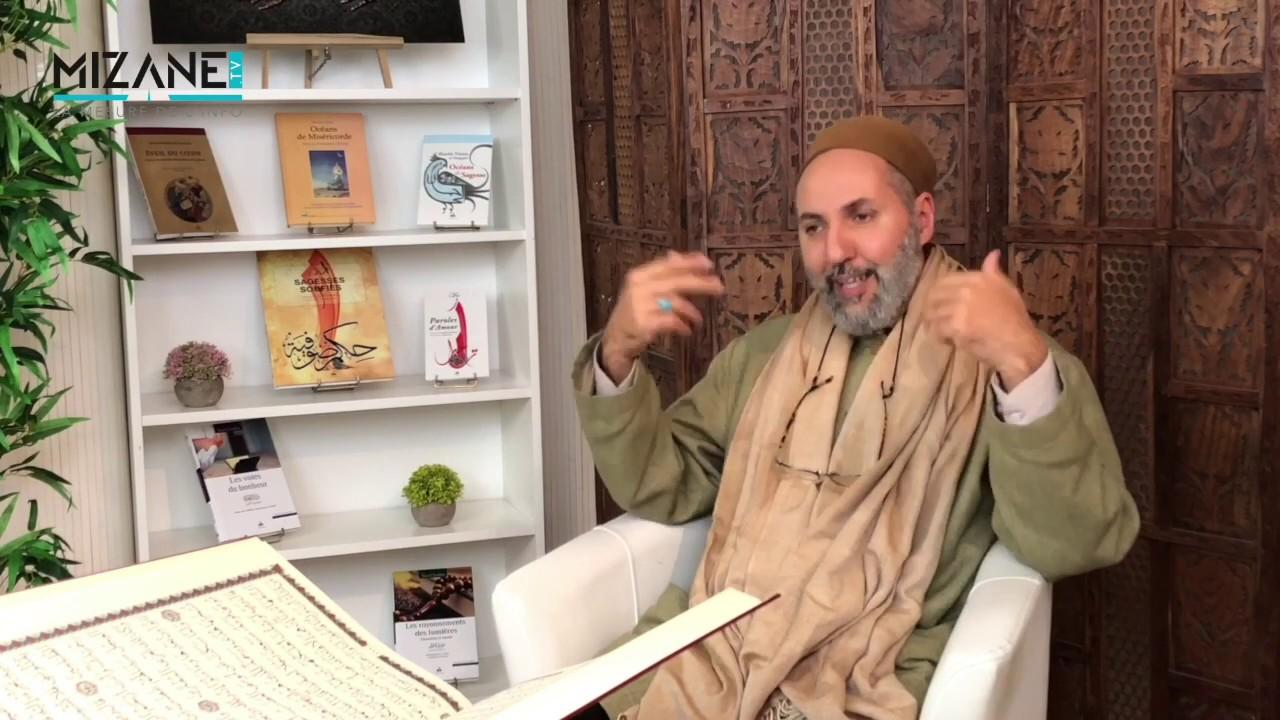 [Vidéo] Le cheikh Abd el Hafid Benchouk nous parle d'une partie du verset 156 de la sourate 7