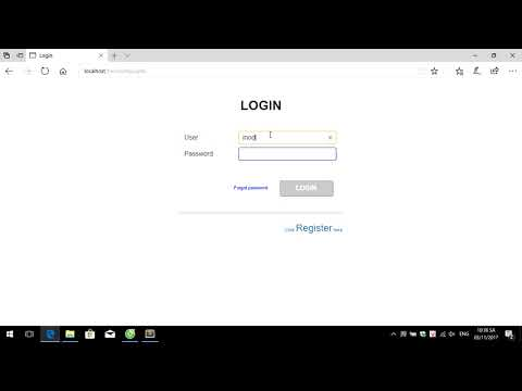 Create Forum Use PHP and Bootstrap Part 110