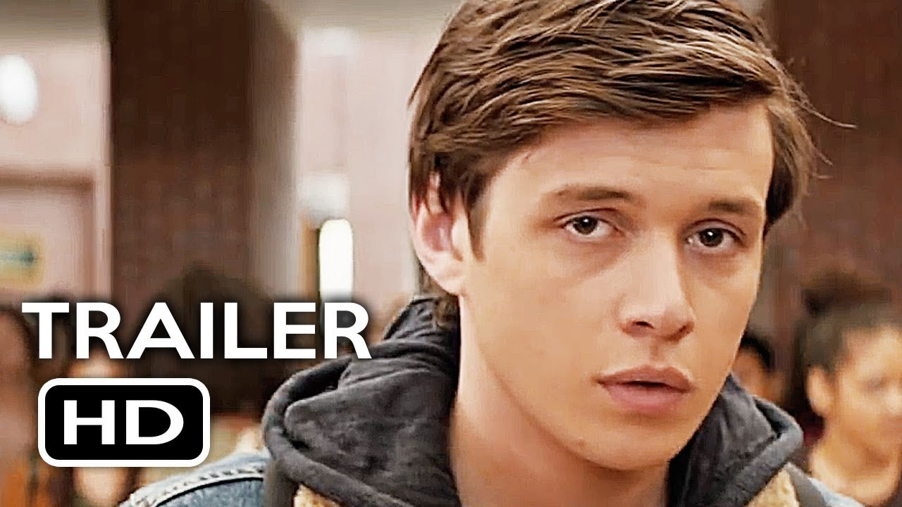 Love, Simon Official Trailer #1 (2018) Nick Robinson ...