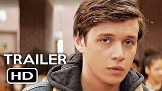 Love Simon Official Trailer 1 2018 Nick Robinson Katherine Langford Drama Movie HD