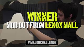 Enter to WIN Young Dolph's Dodge Hellcat #MajorChallenge
