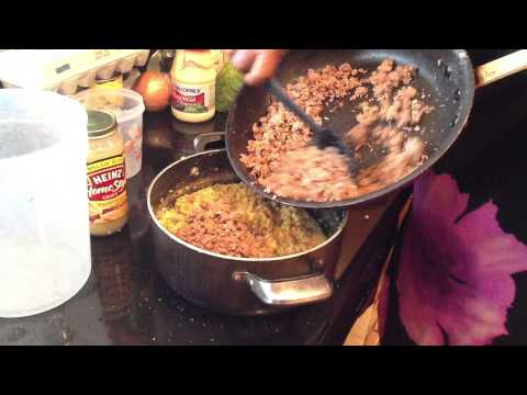 Auntie Fee's Dressing