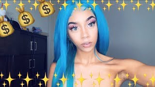 VLOG: a night with me at the strip club   part 2