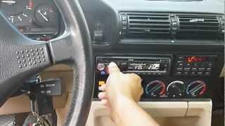Clean 1990 BMW 525i