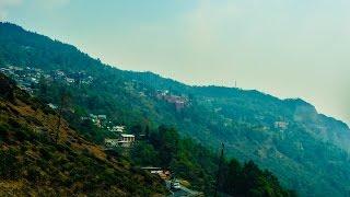 Siliguri to Darjeeling via Rohini road