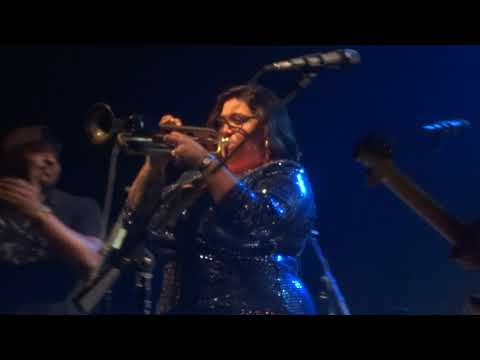 Ether Sunday - Trey Anastasio Band January 10, 2020