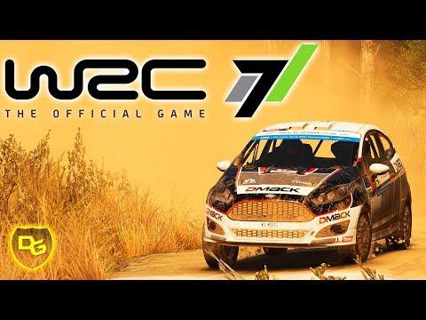 « Auf's Podium! » WRC 7 #2 - Deutsch – WRC 7