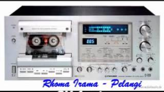 Download Lagu [ OM SONETA ]  Rhoma Irama  - Pelangi mp3