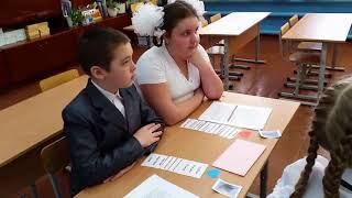 Организация работы в парах на уроке в начальной школе