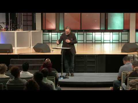 Wisdom Wins Part 2 - Pastor Rick Hawkins