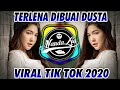 Dj Terlena Dibuai Dusta Thomas Arya Terbaru  Dj Tik Tok Terbaru   Mp3 - Mp4 Download