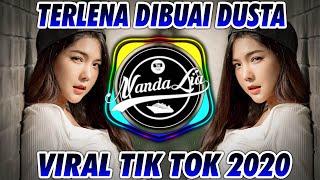 DJ TERLENA DIBUAI DUSTA ( THOMAS ARYA ) TERBARU 2020 🎶 DJ TIK TOK TERBARU 2020