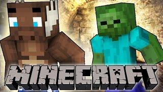 EN FARLIG FÆLDE! #10 - Dansk Minecraft: Forever Stranded
