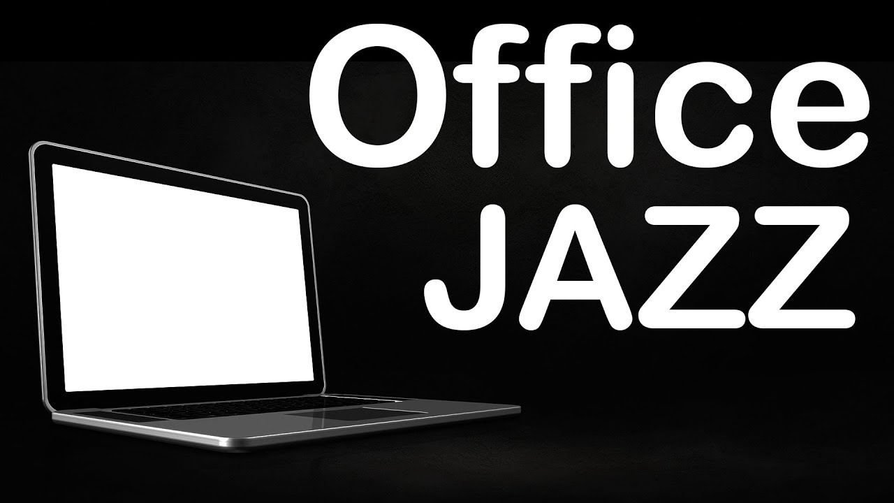 Office Jazz Music - Relaxing JAZZ Piano Playlist For Work, Study, Concentration and Focus