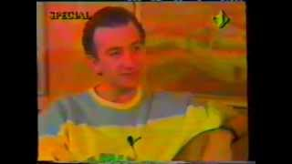 Download Interview With John Deacon 1985 Deejay Tv Special