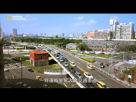 Reinventing Taipei-台北舊城區復興運動