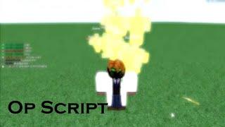 ROBLOX Void Script Builder (Place 1) Super Op Script