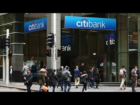 Citigroup Q3 results beat on top and bottom lines