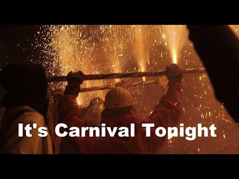 It's carnival tonight - Henry Buckton