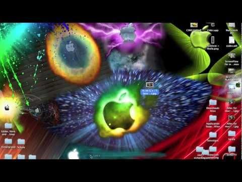 "HimG's ""I love Apple"" Wallpaper - Hintergrundbild Mac / Pc download link Background best of"
