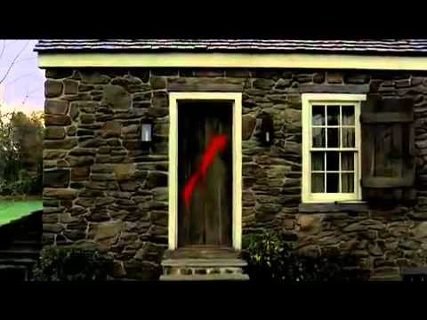 La Aldea (The Village) 2004 - Trailer - subtitulado alegoría de la caverna en el cine