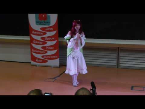related image - Nihon Breizh Festival 2017 - Cosplay Dimanche - 02 - Re Zero