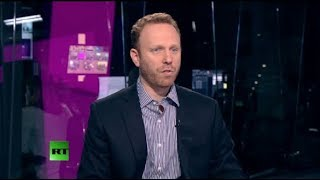 On Contact: International Jihadism with Max Blumenthal