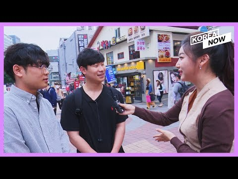 What do Koreans think of BTS? (2019)