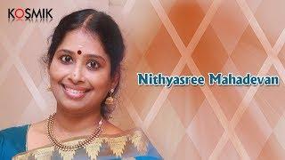 Download Nithyasree Mahadevan MP3 song and Music Video