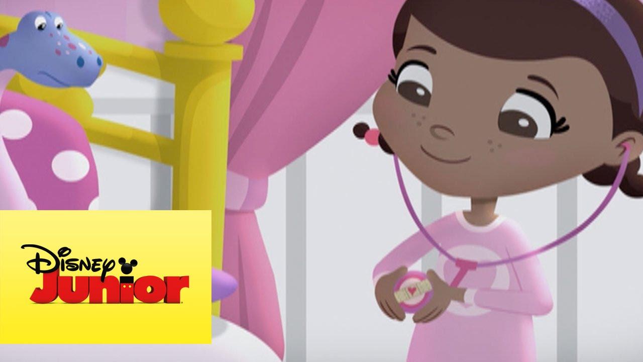 Episodio Doctora La Disney Junior By 8Minihistorias Juguetes DH2WYE9I