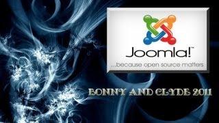 Schritt 1 Homepage erstellen mit Joomla 3.0 / 3.1 installation