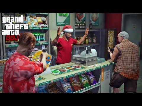 Download Youtube: GTA 5 Roleplay - DOJ 351 - Two-Bit Robbers (Criminal)
