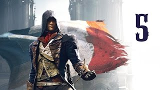 Assassin's Creed Unity - Обзор 60fps: Часть 5 / Навыки и снаряжение