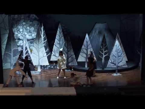 SMCC Annual Drama Production - COLOURS