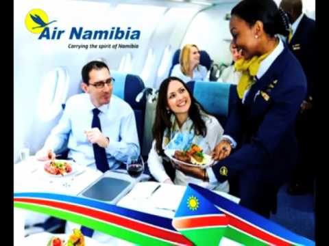 Air Namibia encourages Namibians to use local service providers - NBC