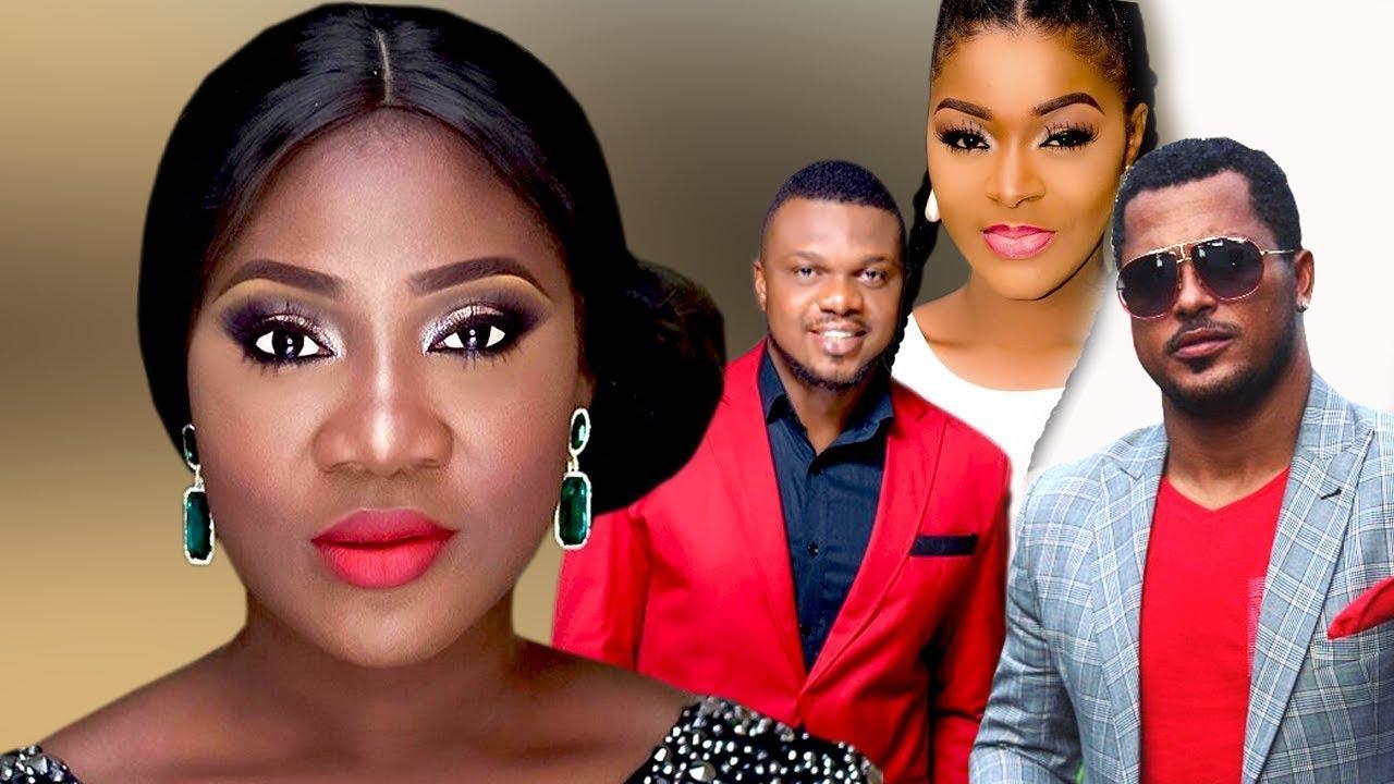 Download Love Everlasting Season 3&4 -  Mercy ,Van , Ken & Chacha  2017 Latest Nigerian Nollywood movie