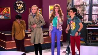 Сериал Disney - Джесси (Серия 22 Сезон 2)