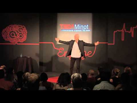 Unleashing the power of philosophy | Patrick Gentempo | TEDxMinot