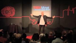Unleashing the power of philosophy   Patrick Gentempo   TEDxMinot
