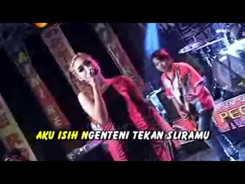 Nella Kharisma - Kangen (Official Music Video) - The Rosta - Aini Record