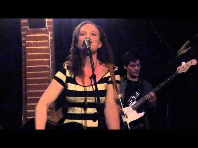 Carolyn Crysdale-Shine