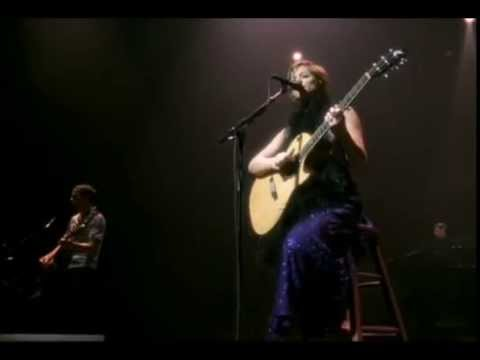 Sarah McLachlan - I Will Not Forget You (Live from Mirrorball)