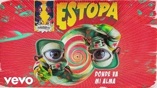 Estopa - Donde Va Mi Alma (Audio)